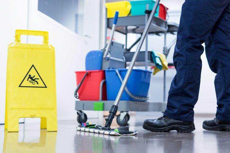 gebäudereinigung reinigungsdienst leipzig